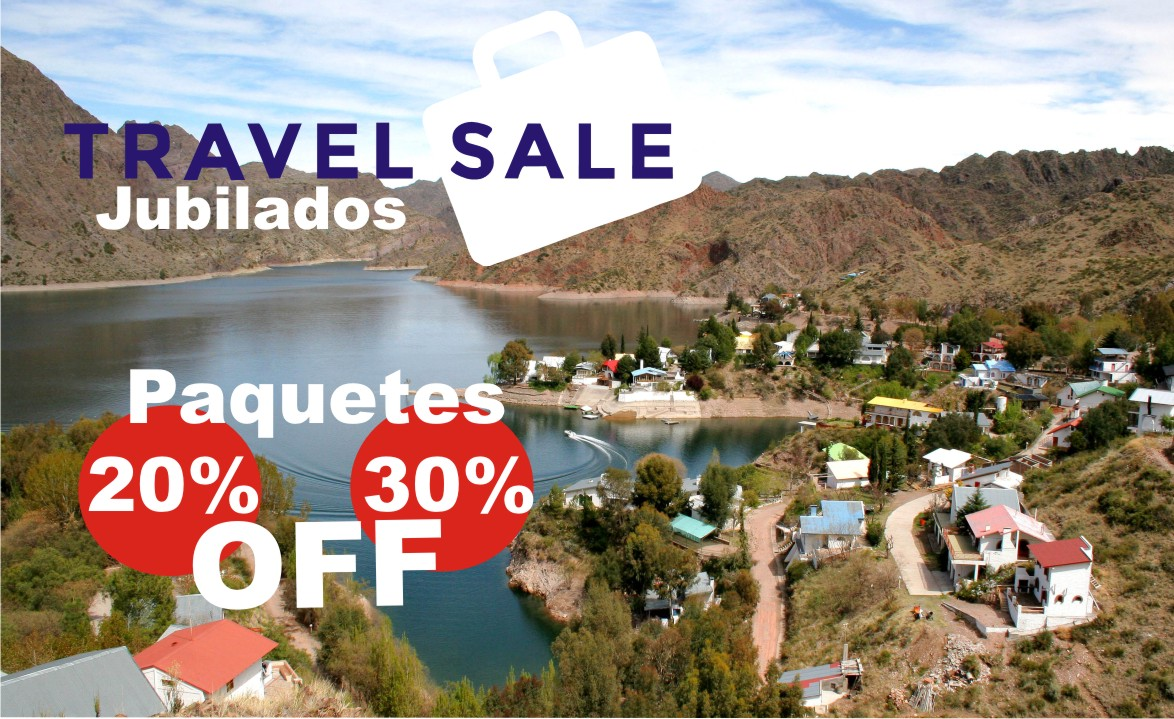 Travel Sale - 4 noches+City